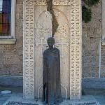 450px-Armenian_Genocide_Memorial_Burgas_Bulgaria